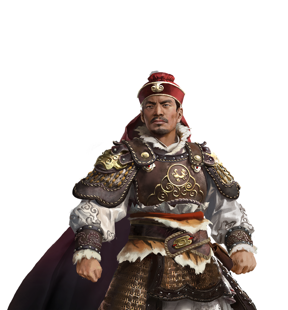 Three Kingdoms Warlords - Total War Academy