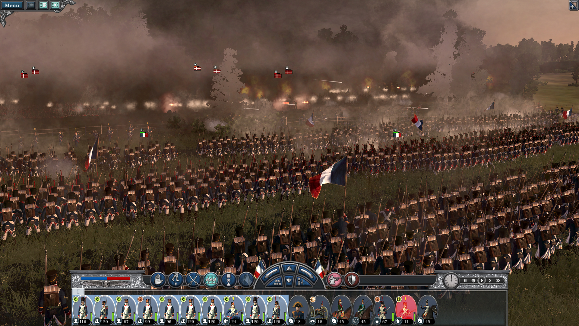 Napoleon Total War: The Great War For Mac - unicfirstrail.over-blog.com