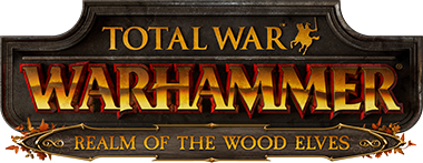 Total War: WARHAMMER Realm of the Wood Elves DLC