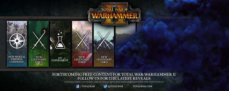Total War Warhammer Skill Build Lords