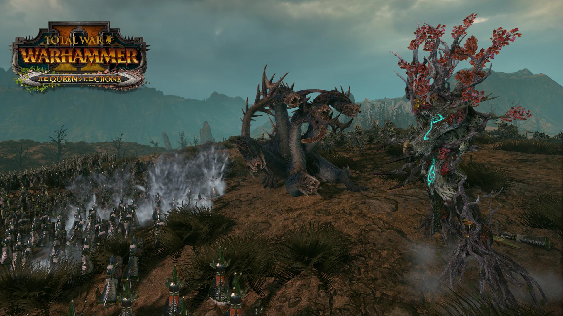 Total War Warhammer Empire Build