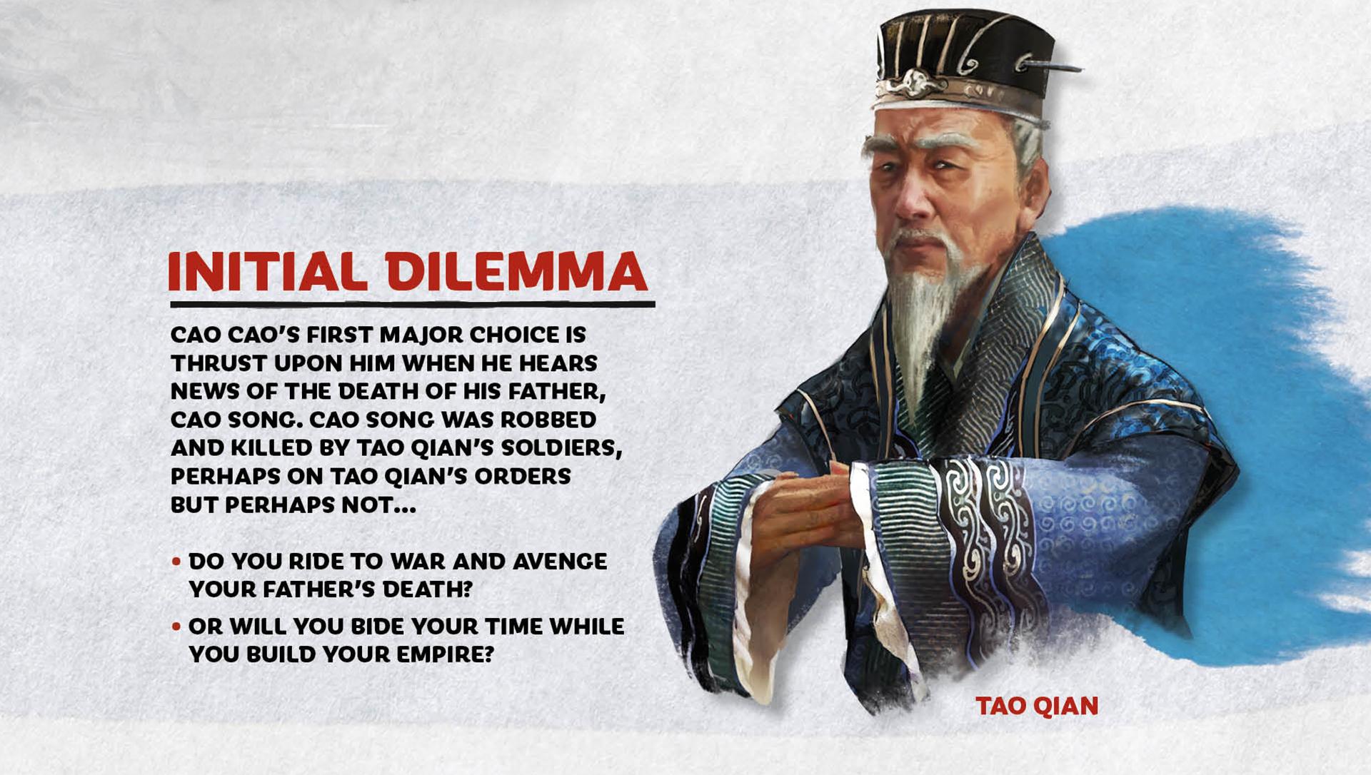 Cao Cao tv series