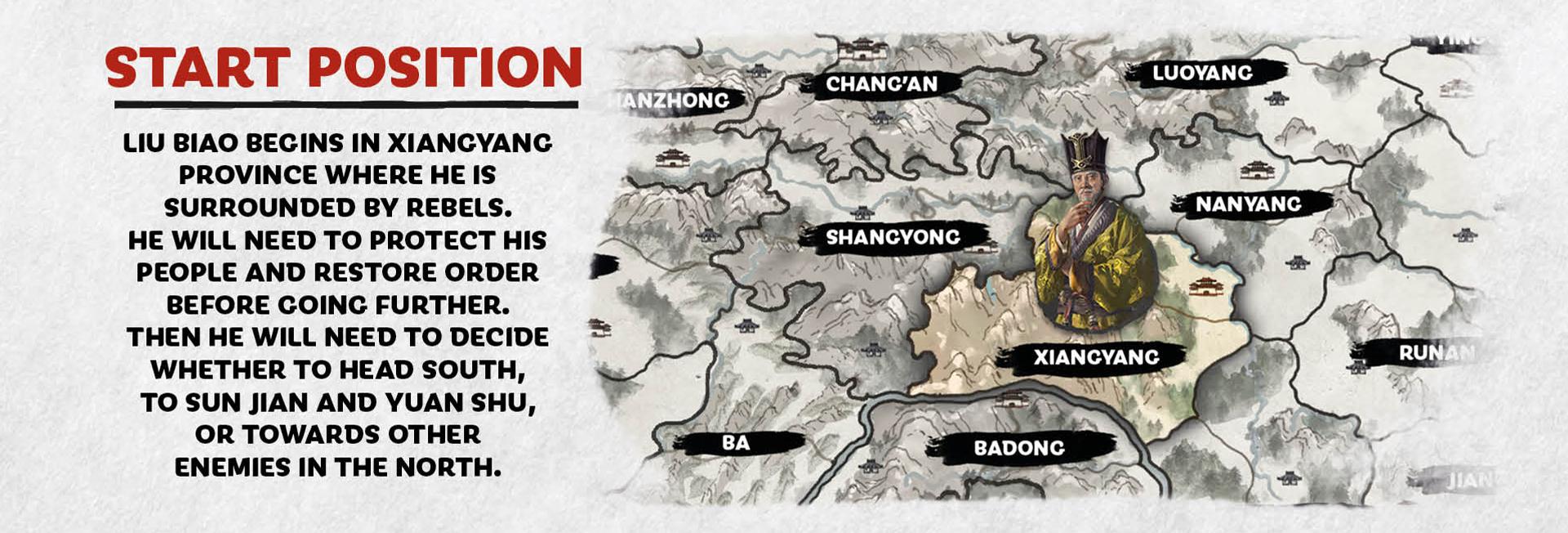 527550ca9d Three Kingdoms Warlords - Total War Academy