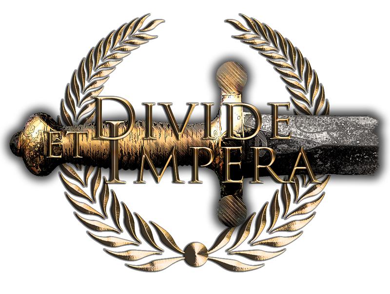 Divide et Impera Logo