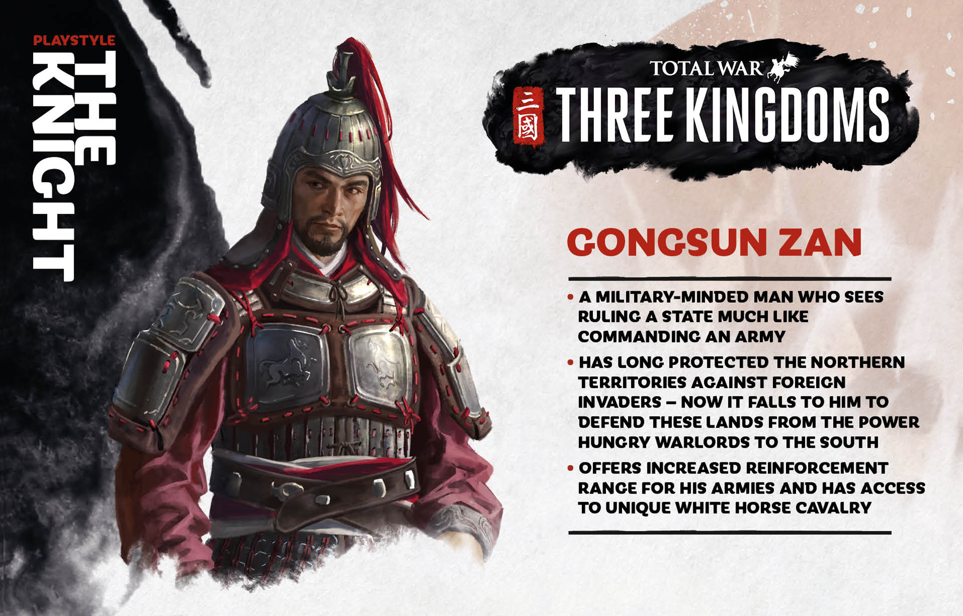 Three Kingdoms Warlords - Total War Academy