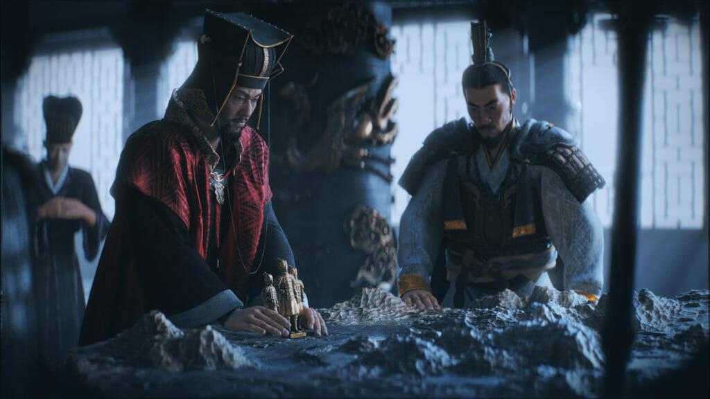 Total War: Three Kingdoms FAQ - Total War