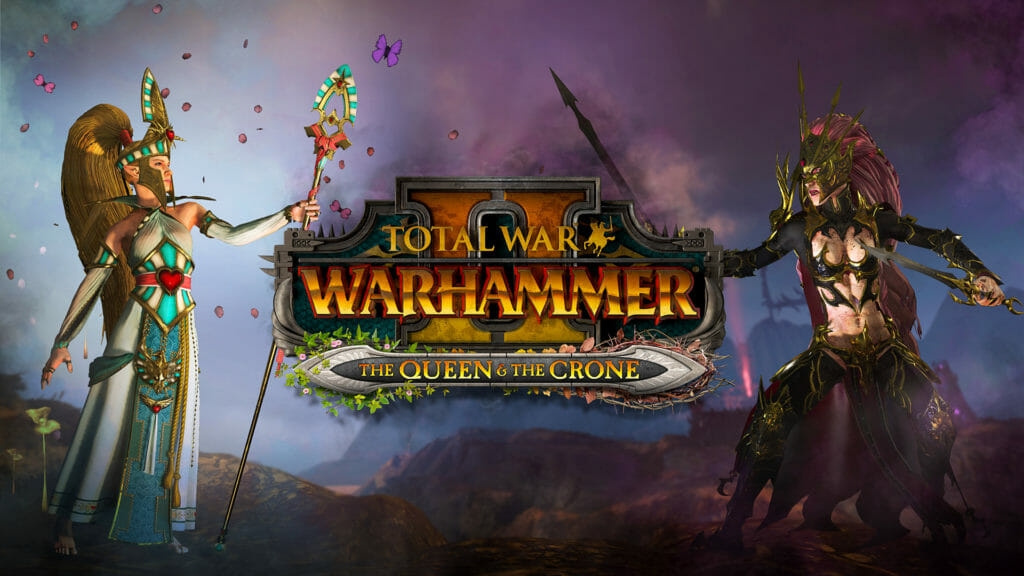 total war warhammer 2 download free content