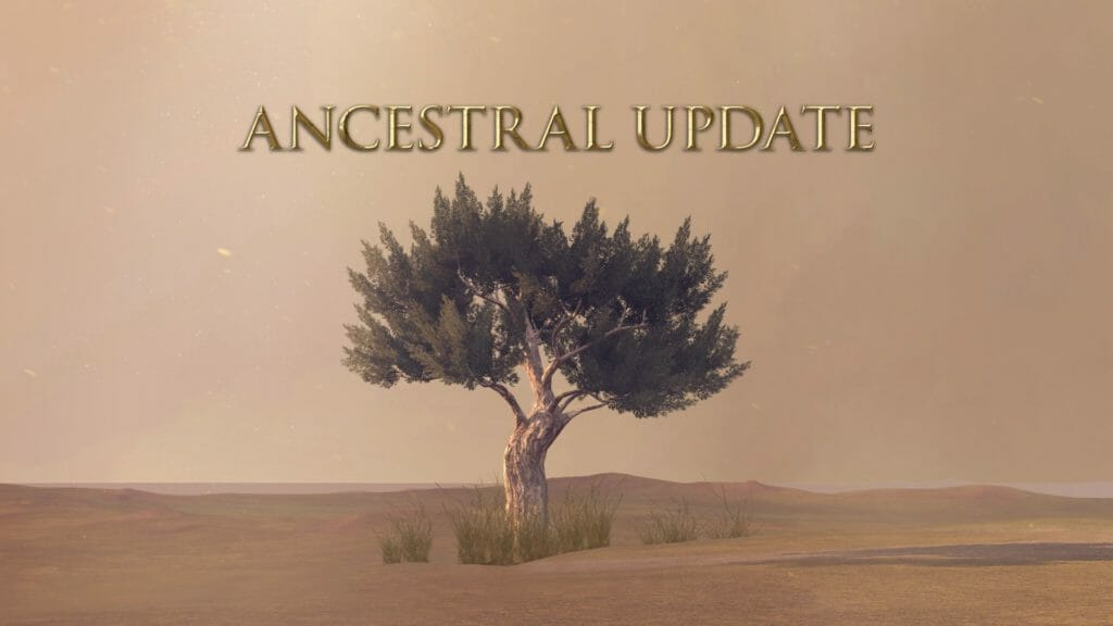 Total War: ROME II - Ancestral Update - Total War