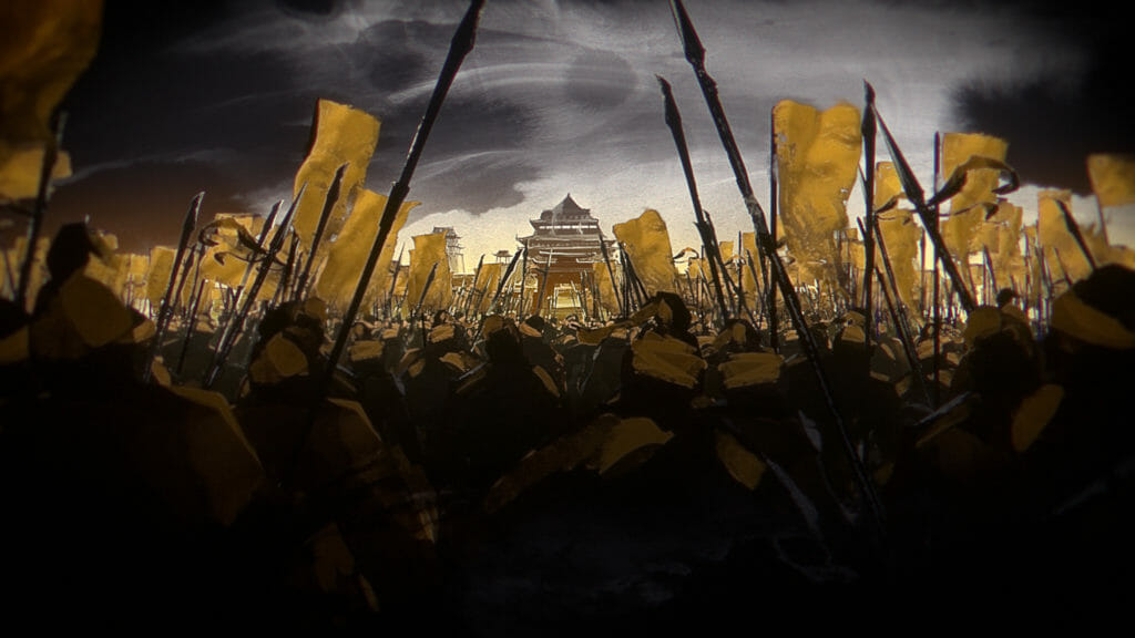 The Yellow Turban Rebellion: A Potted History - Total War