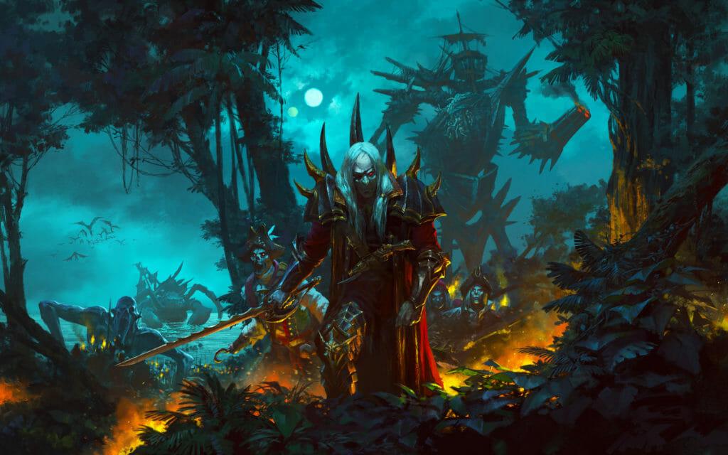 Total War: WARHAMMER II System Specs - Total War