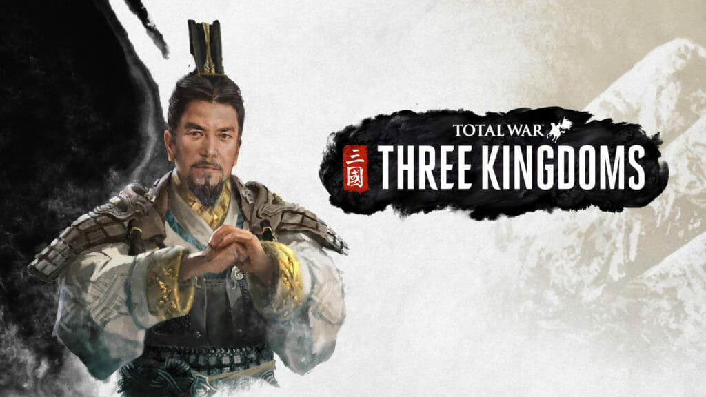 Total War: THREE KINGDOMS Warlord Legends – Liu Bei - Total War