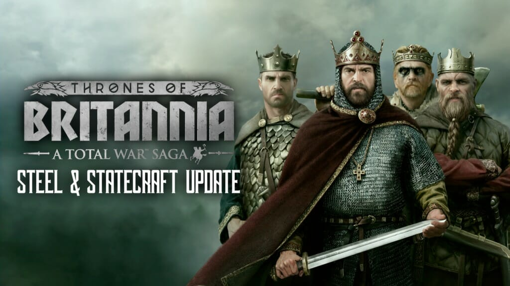 The Steel & Statecraft Update Patch Notes - Total War