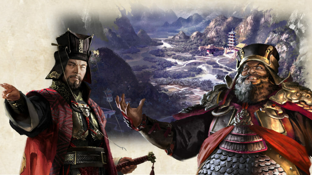 total war three kingdoms system requirements