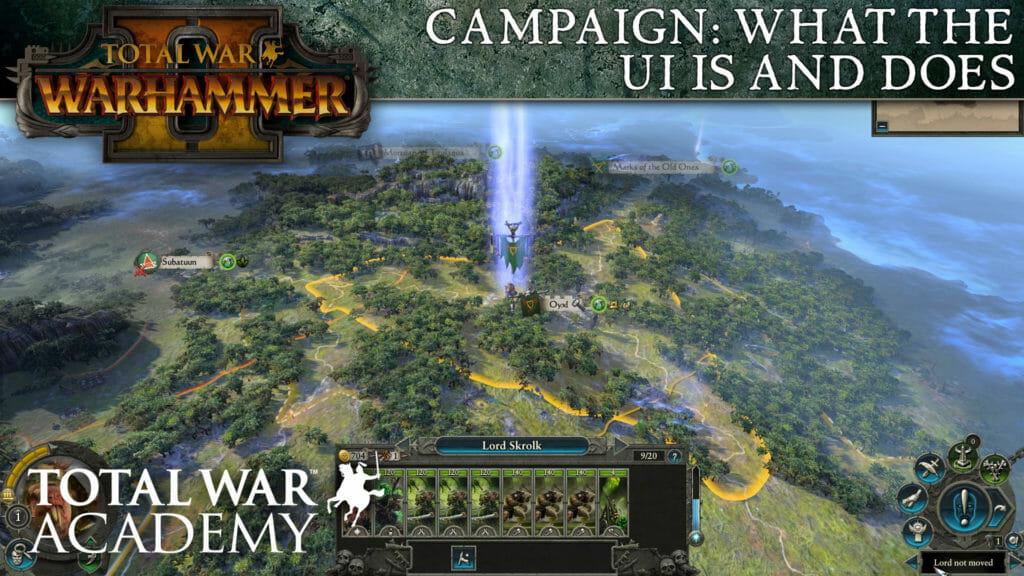 Warhammer II - Total War