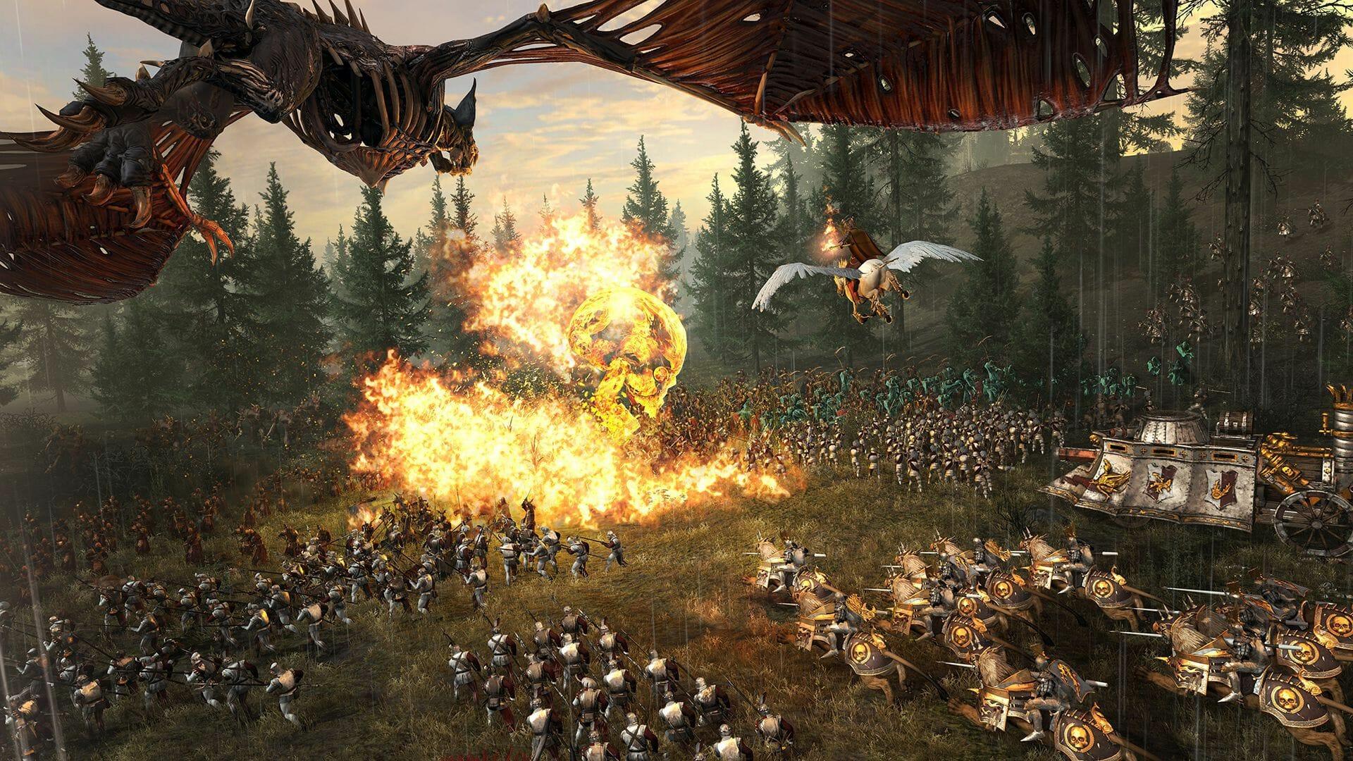 Warhammer - Total War