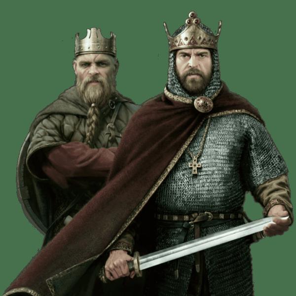 Thrones of Britannia - Total War