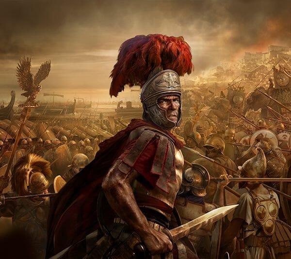Rome II - Total War
