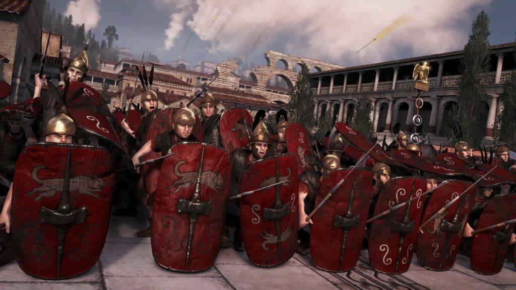 rome total war bittorrent download