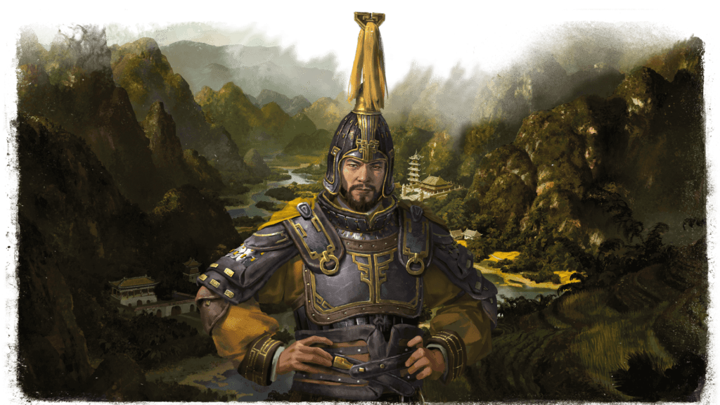 Three Kingdoms - Total War