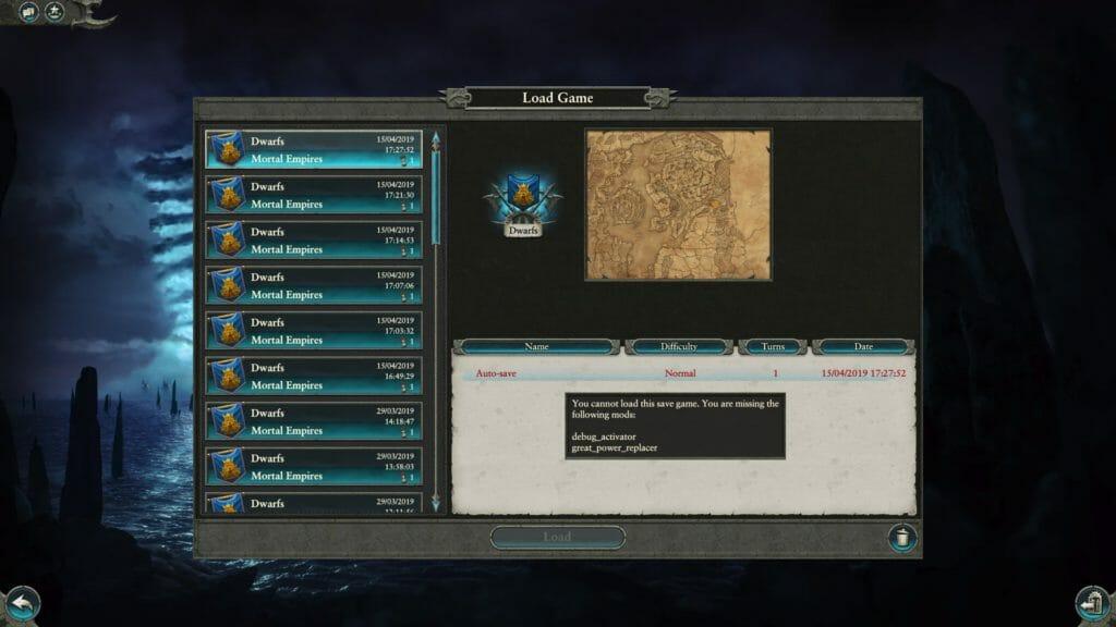 Total War: WARHAMMER II Patch Notes: The Doomsayer Update - Total War
