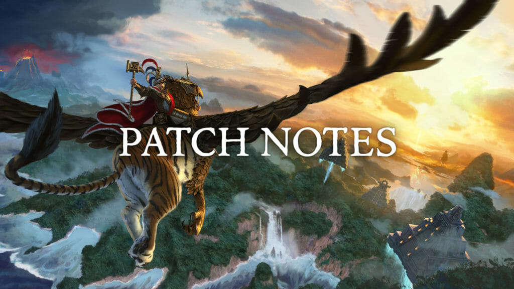 Total War: WARHAMMER II Patch Notes: The Doomsayer Update - Total War