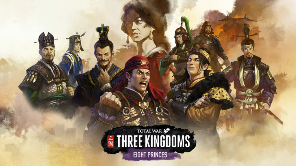 THREE KINGDOMS: Tech, Effects, and System Specs - Total War