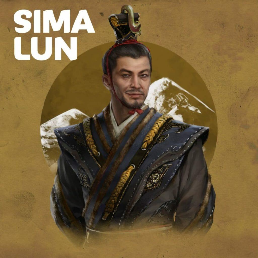 Sima Lun Profile