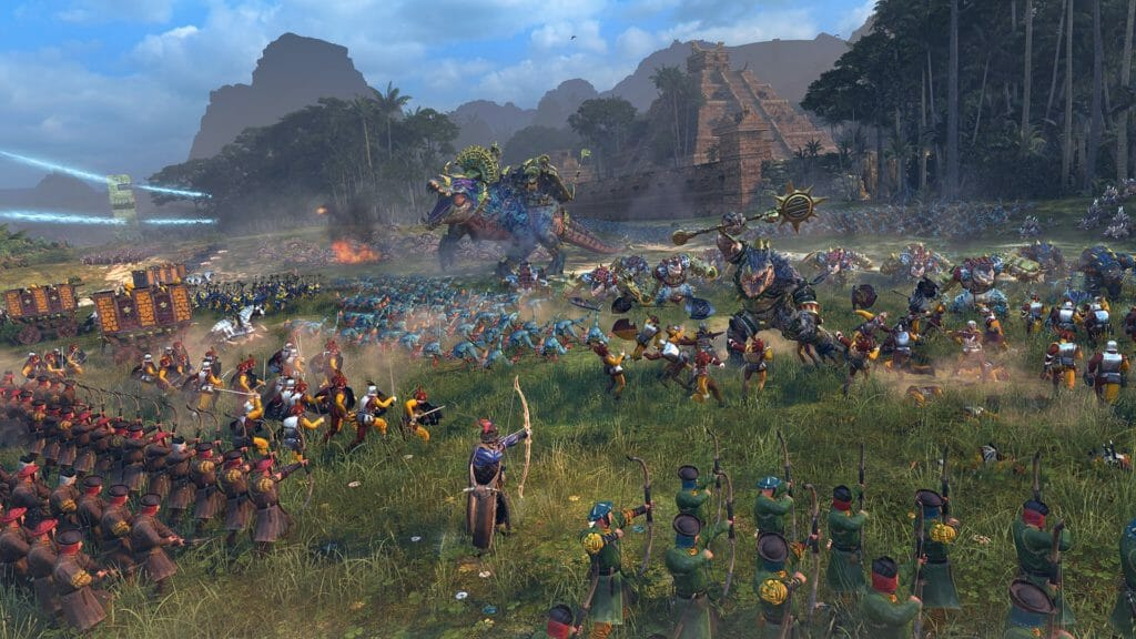 Blog - Total War