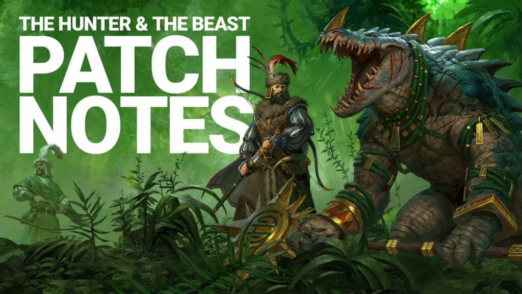 Total War: WARHAMMER II Patch Notes – The Doomsayer Update